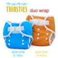 thirsties duo wrap